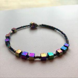 Jewelry - Custom morse code message bracelets secret message